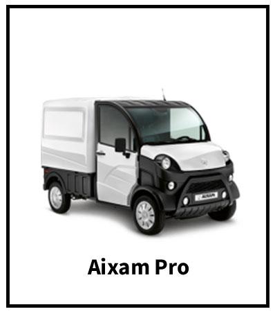 aixam_pro